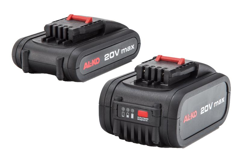 Macchine a batteria | batteria AL-KO Easy Flex