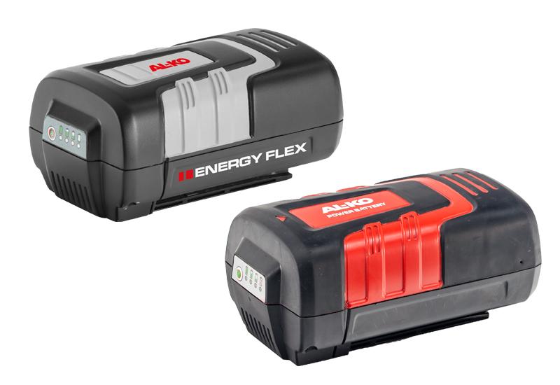 Macchine a batteria | Batteria AL-KO Energy Flex