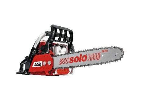 Chainsaw 636 Solo 3-8s In 35cm